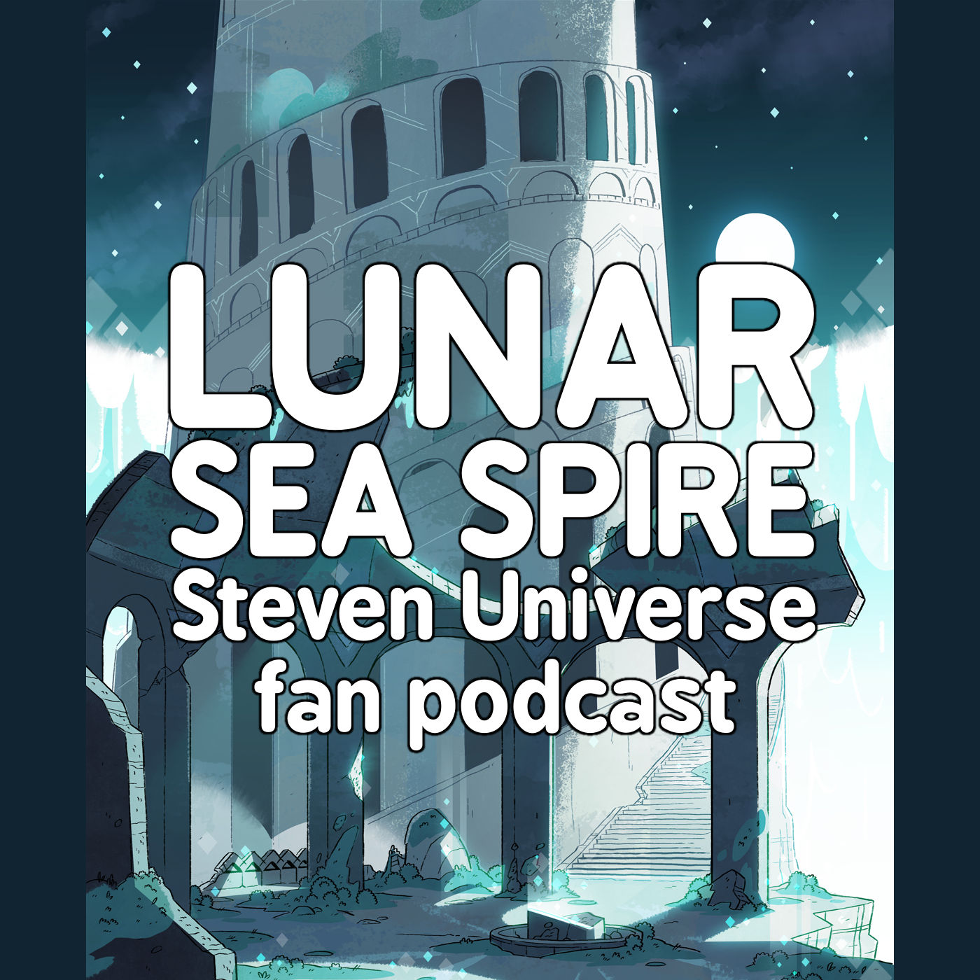 The Steven Universe fan podcast